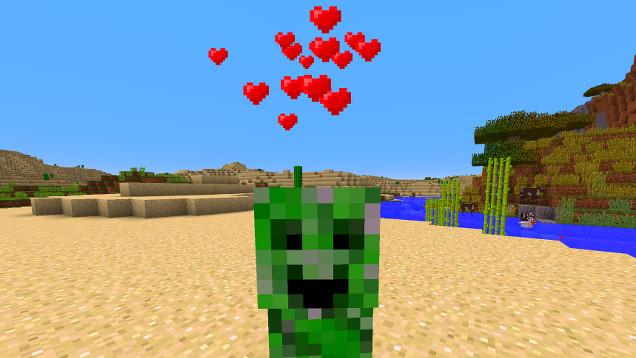 Vidéo Minecraft 1.9 les nouveautés présentées par Aypierre