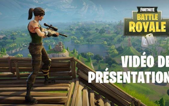 Fortnite Battle Royale est un jeu vidéo de type battle royale développé et édité  par Epic Games. ..... La nouveauté qu'a apporté Epic Games au mode de jeu  Battle Royale est la possibilité de construire murs, escaliers, ..... Imprimer /  exporter.