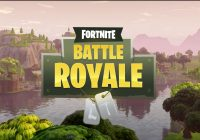 Fortnite wallpaper battle royale