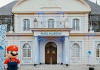 Partir en France : Pixel Museum dans le Bas-Rhin (67)